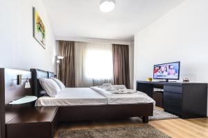 Alba Iulia Apartment, Apartments  Bucharest - big - 15