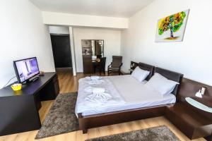 Alba Iulia Apartment, Apartments  Bucharest - big - 13