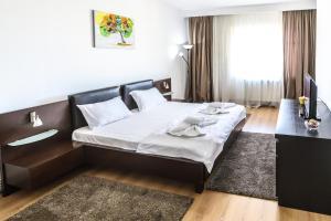 Alba Iulia Apartment, Apartments  Bucharest - big - 11