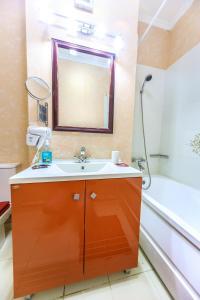 Alba Iulia Apartment, Apartments  Bucharest - big - 10