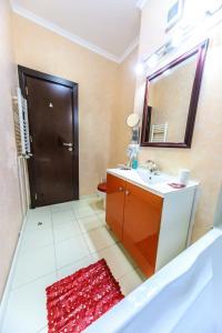 Alba Iulia Apartment, Apartments  Bucharest - big - 9