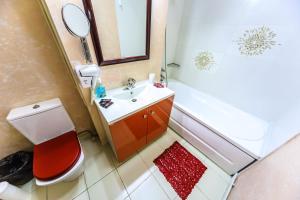 Alba Iulia Apartment, Apartments  Bucharest - big - 8