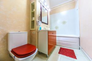 Alba Iulia Apartment, Apartments  Bucharest - big - 6