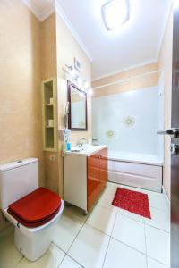 Alba Iulia Apartment, Apartments  Bucharest - big - 5