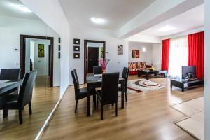 Alba Iulia Apartment, Apartments  Bucharest - big - 38