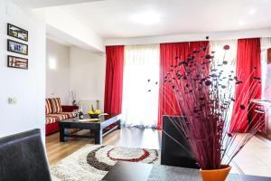 Alba Iulia Apartment, Apartments  Bucharest - big - 37
