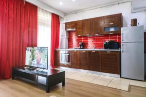 Alba Iulia Apartment, Apartments  Bucharest - big - 35