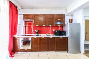 Alba Iulia Apartment, Apartments  Bucharest - big - 32