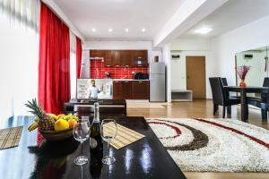 Alba Iulia Apartment, Apartments  Bucharest - big - 30