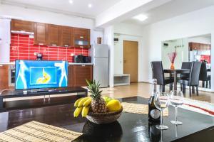 Alba Iulia Apartment, Apartments  Bucharest - big - 1