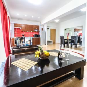 Alba Iulia Apartment, Apartments  Bucharest - big - 29