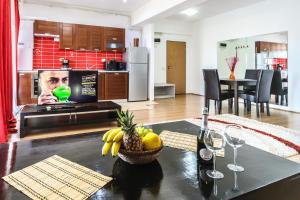 Alba Iulia Apartment, Apartments  Bucharest - big - 28