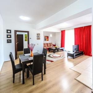 Alba Iulia Apartment, Apartments  Bucharest - big - 27