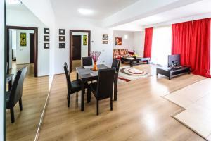 Alba Iulia Apartment, Apartments  Bucharest - big - 26