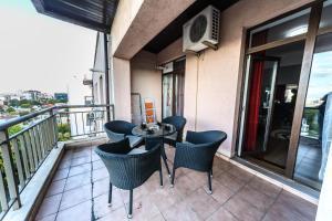 Alba Iulia Apartment, Apartments  Bucharest - big - 23