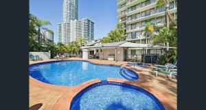 Anacapri Holiday Resort Apartments