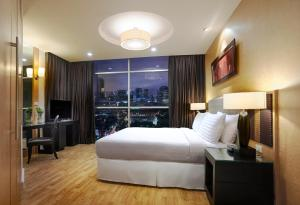 Premier Two-Bedroom Suite