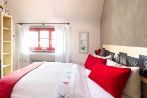 Hotel an de Marspoort, Hotely  Xanten - big - 17