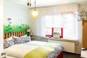 Hotel an de Marspoort, Hotel  Xanten - big - 7