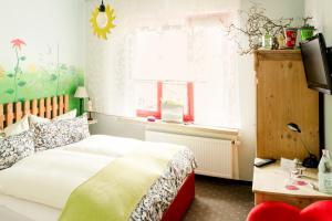 Hotel an de Marspoort, Hotely  Xanten - big - 5