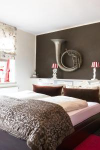 Hotel an de Marspoort, Hotely  Xanten - big - 12