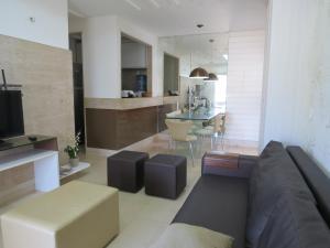 Superior Apartment com uma suite