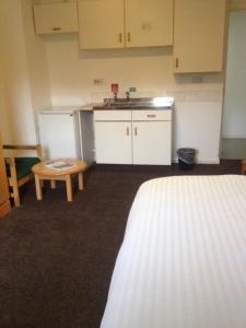 Wee Row Hostel, Hostels  Lanark - big - 8