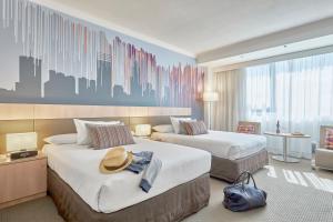 Mercure Perth, Hotel  Perth - big - 5