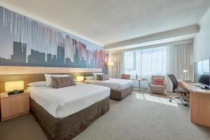 Mercure Perth, Hotel  Perth - big - 4