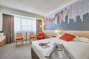 Mercure Perth, Hotel  Perth - big - 3