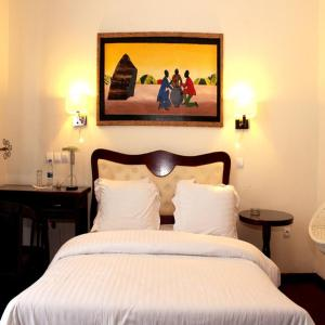 Best Outlook Hotel, Отели  Bujumbura - big - 15