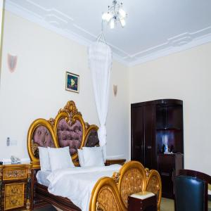 Best Outlook Hotel, Отели  Bujumbura - big - 14