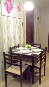 City View unit at Monte Carlo by MJ, Appartamenti  Manila - big - 11