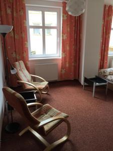Hotel Pod Stráží, Hotels  Lhenice - big - 19