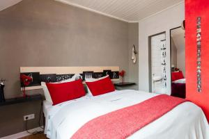 Hotel an de Marspoort, Hotely  Xanten - big - 3