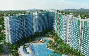 Azure Urban Resort Residences, Apartmány  Manila - big - 47