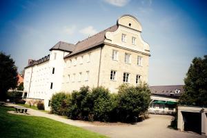 Jugendherberge Burghausen