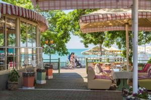 Kompass Hotels Magnoliya Gelendzhik, Hotely  Gelendzhik - big - 24