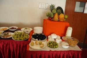 Hotel Stay Inn, Отели  Хайдарабад - big - 67