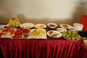 Hotel Stay Inn, Отели  Хайдарабад - big - 66