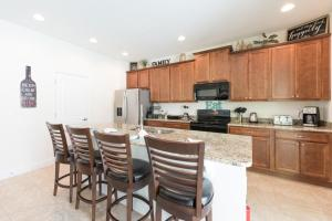 Clawson Lane Villa Encore 4710, Villas  Orlando - big - 1