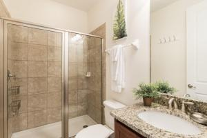 Clawson Lane Villa Encore 4710, Villas  Orlando - big - 6