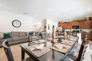 Clawson Lane Villa Encore 4710, Villas  Orlando - big - 10