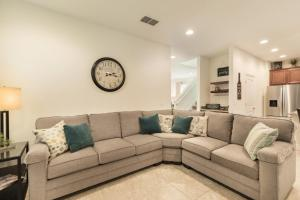 Clawson Lane Villa Encore 4710, Villas  Orlando - big - 11