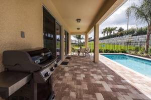 Clawson Lane Villa Encore 4710, Villas  Orlando - big - 12