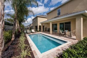Clawson Lane Villa Encore 4710, Villas  Orlando - big - 17