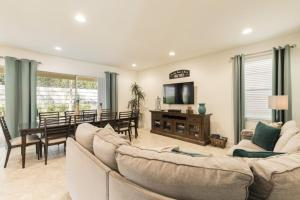 Clawson Lane Villa Encore 4710, Villas  Orlando - big - 20