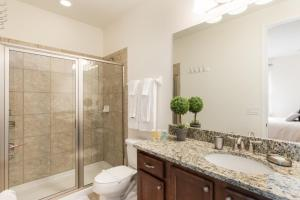 Clawson Lane Villa Encore 4710, Villas  Orlando - big - 22