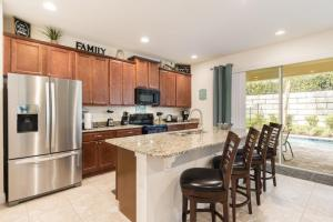 Clawson Lane Villa Encore 4710, Villas  Orlando - big - 23