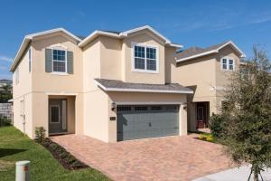 Clawson Lane Villa Encore 4710, Villas  Orlando - big - 24